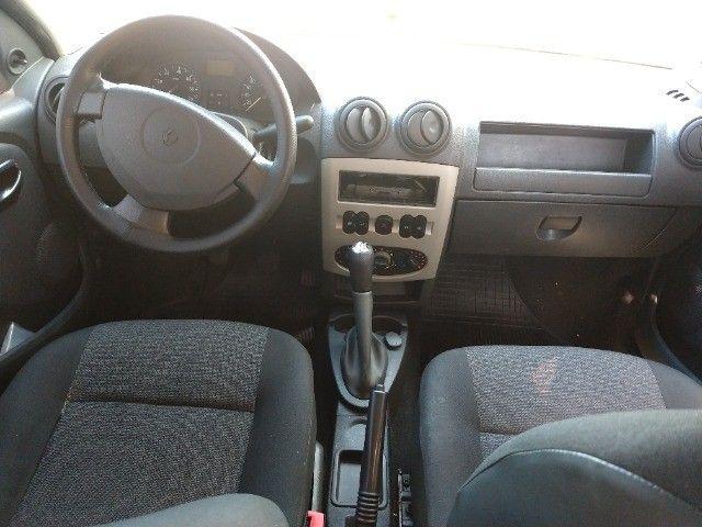 Renault Logan EXP 1.6 - Foto 4