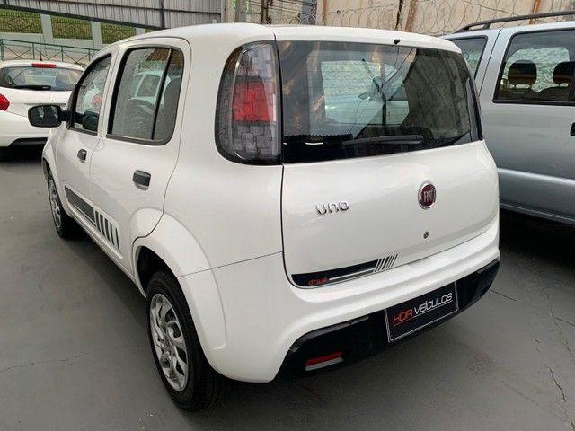 Uno 1.0 Drive Furgao Completo!!! Ano 2018 - Foto 5