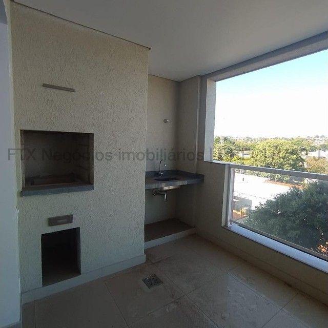 Apartamento à venda, 2 quartos, 1 suíte, 2 vagas, Centro - Campo Grande/MS - Foto 7