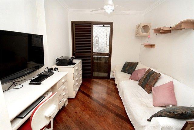 Apartamento à venda com 4 dormitórios em Alto da boa vista, São paulo cod:REO567546 - Foto 6