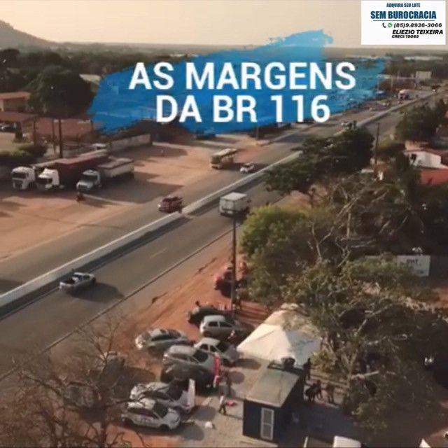 Loteamento Boa Vista, com infraestrutura completo!! - Foto 10