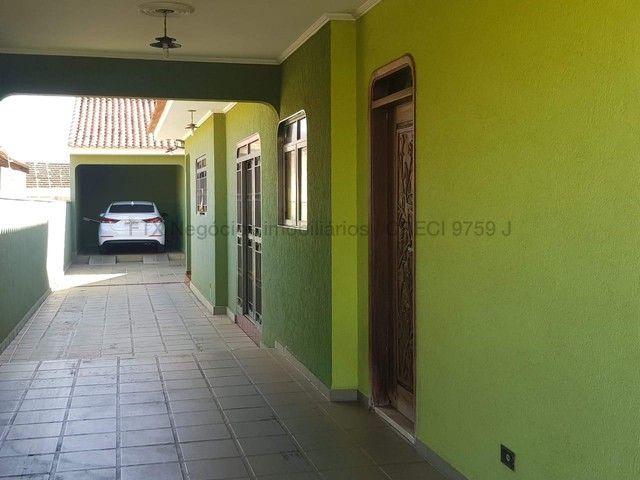 Casa à venda, 3 quartos, 1 suíte, 5 vagas, Centro - Campo Grande/MS - Foto 6