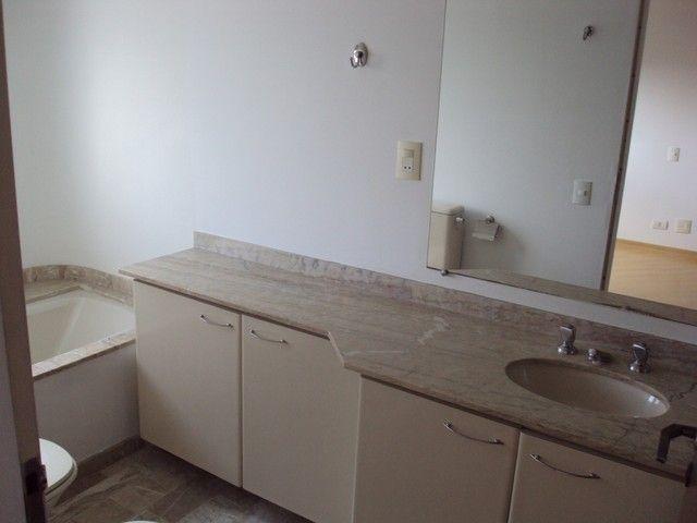 Apartamento para alugar com 4 dormitórios em Alto da boa vista, São paulo cod:REO248081 - Foto 16