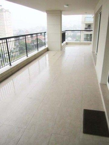 Apartamento para alugar com 4 dormitórios em Alto da boa vista, São paulo cod:REO80584 - Foto 3