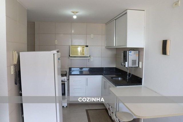 Apartamento com 2 dormitórios à venda, 65 m² por R$ 320.000,00 - Cabo Branco - João Pessoa - Foto 11