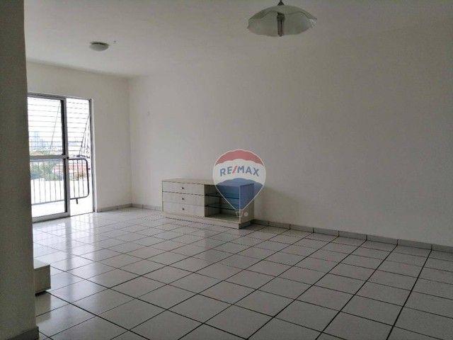 Apartamento para venda com 2 quartos, na Imbiribeira - Foto 7