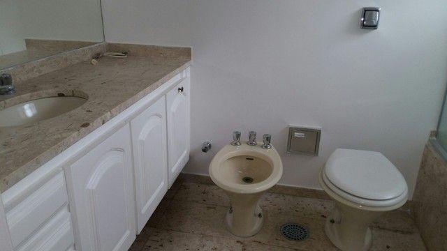 Apartamento para alugar com 4 dormitórios em Alto da boa vista, São paulo cod:REO158241 - Foto 19