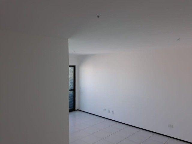 (DO) Edf Salamanca- Apartamento com 98m² , 3 quartos, Boa Viagem -  Excelente localização - Foto 6