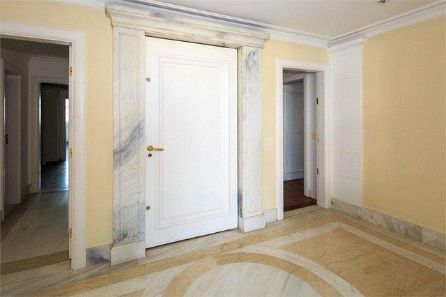 Apartamento para alugar com 4 dormitórios em Alto da boa vista, São paulo cod:REO394791 - Foto 11
