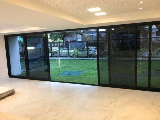 VM-EK Lindo apartamento no Espinheiro com 2 quartos 54m² (Edf. Porto Arromanches) - Foto 16
