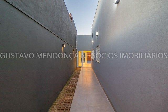 Belíssima casa-térrea no bairro Vila Morumbi (Ao lado do Rita Vieira e Vilas Boas) - Foto 13