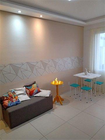 Apartamento à venda com 1 dormitórios em Partenon, Porto alegre cod:REO530551
