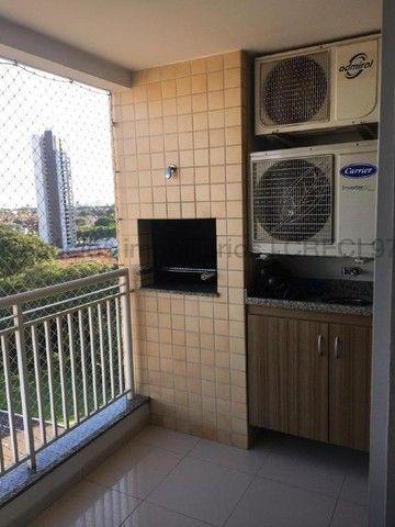 Apartamento à venda, 1 quarto, 1 suíte, Carandá Bosque - Campo Grande/MS - Foto 6