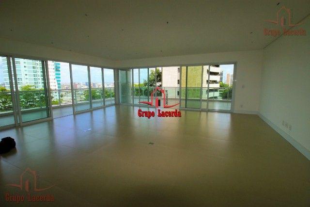_Terezina 275 R$6.307.000,00 | 13º andar | 538M²/ 5 suítes /Adrianópolis  - Foto 2