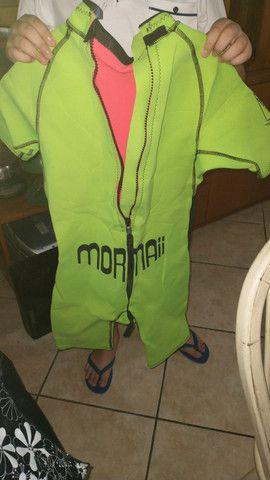 Short neoprene Mormaii tamanho M