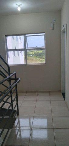 Apartamento para alugar com 2 dormitórios em Amaro ribeiro, Conselheiro lafaiete cod:13086 - Foto 9