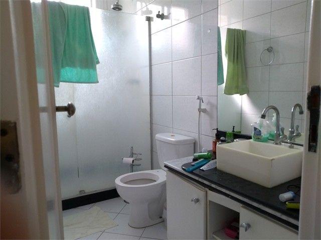 Casa à venda com 4 dormitórios em Santa cecília, Vitória cod:REO493334 - Foto 8