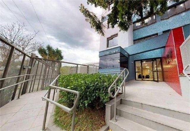 Apartamento à venda com 2 dormitórios em Jardim botânico, Porto alegre cod:REO559702 - Foto 4