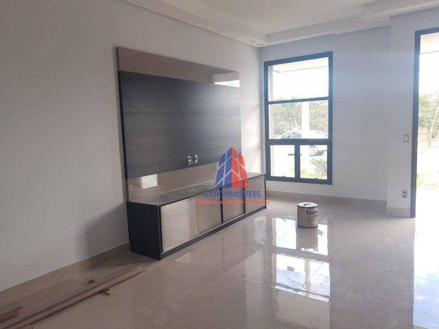 Casa com 3 dormitórios à venda, 180 m² por R$ 1.000.000,00 - Jardim Primavera - Nova Odess - Foto 2