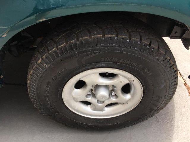 Ford F1000 XL 4.9i 1997/1998 - Foto 14