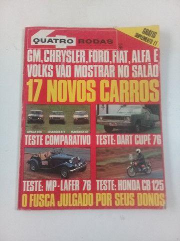Revistas antigas. - Foto 2