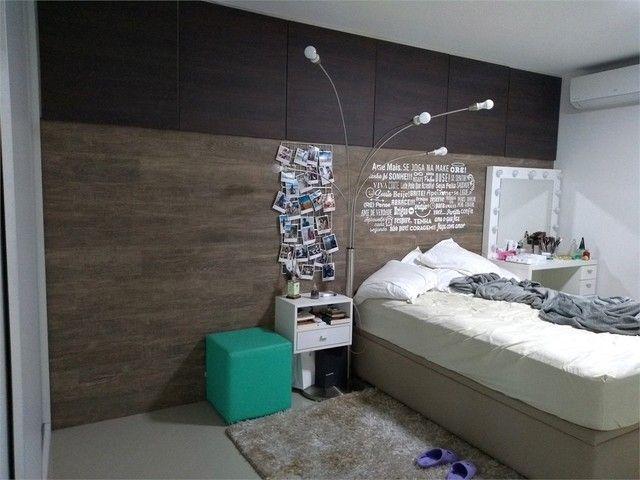 Casa à venda com 4 dormitórios em Santa cecília, Vitória cod:REO493334 - Foto 13
