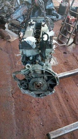 Câmbio E Motor Focus Retirado - Foto 8
