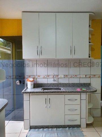 Casa à venda, 3 quartos, 1 suíte, 2 vagas, Jardim Auxiliadora - Campo Grande/MS - Foto 10