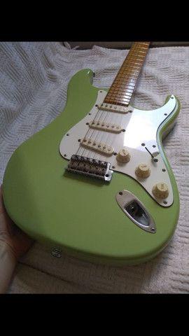 Guitarra Tagima 735 - Foto 5