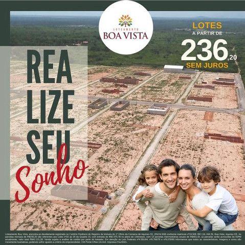 Loteamento Boa Vista, com infraestrutura completo!! - Foto 2