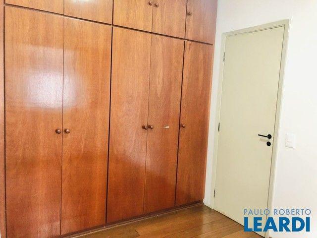 Apartamento para alugar com 4 dormitórios em Pompéia, São paulo cod:645980 - Foto 16