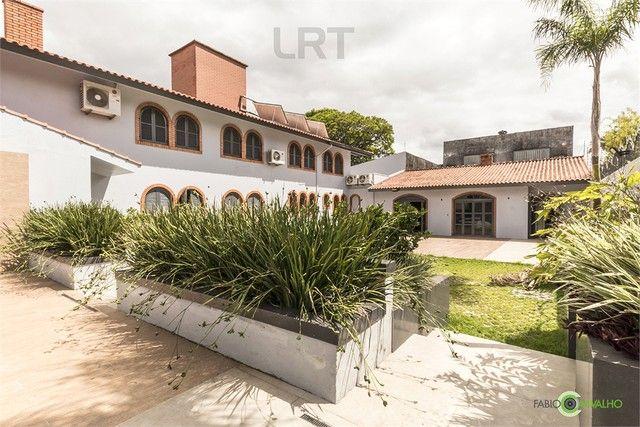 Escritório à venda com 5 dormitórios em Central parque, Porto alegre cod:REO542545 - Foto 8