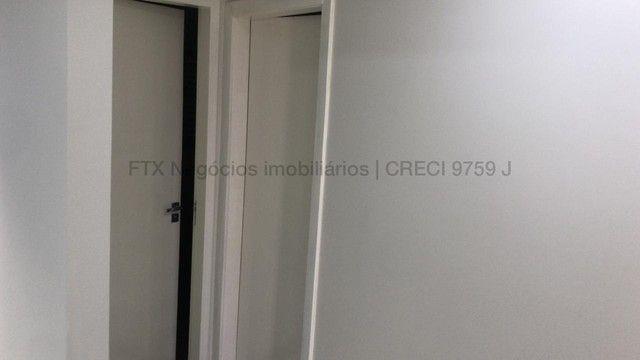Apartamento à venda, 3 quartos, 1 vaga, Monte Castelo - Campo Grande/MS - Foto 13