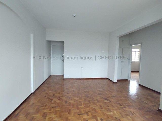 Apartamento à venda, 3 quartos, Centro - Campo Grande/MS - Foto 5