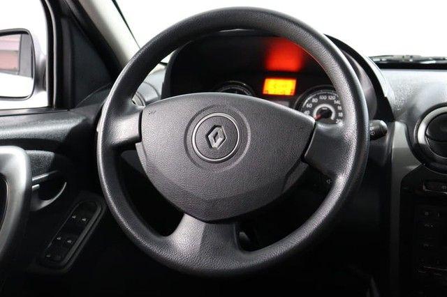 Renault SANDERO PRIVILEGE HI-FLEX 1.6 16V 5P AUT - Foto 11