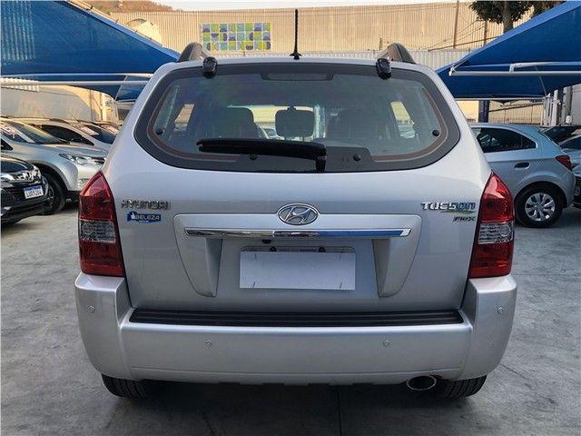 Hyundai Tucson GLS 2.0 2015 automático  - Foto 4