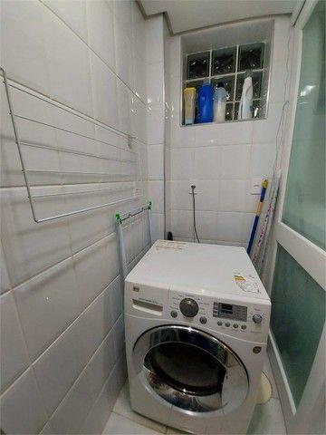 Apartamento à venda com 1 dormitórios em Jardim botânico, Porto alegre cod:REO566756 - Foto 18