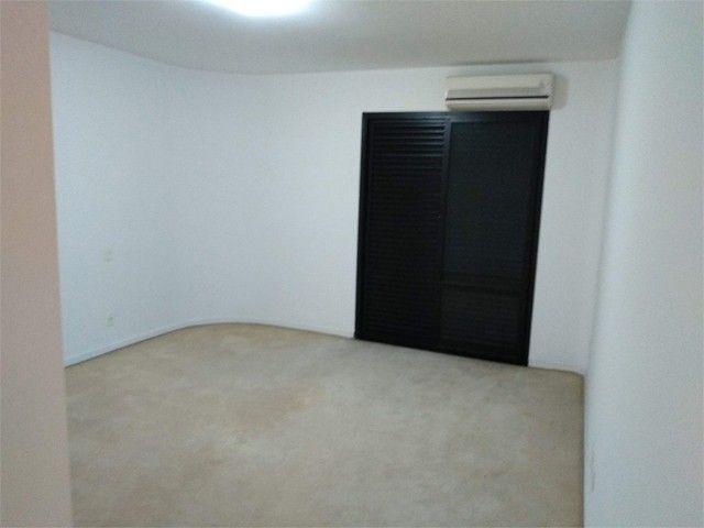 Apartamento para alugar com 4 dormitórios em Alto da boa vista, São paulo cod:REO94909 - Foto 19
