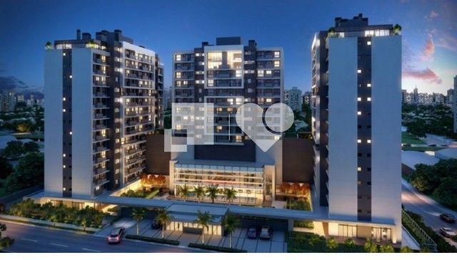 Apartamento para alugar com 1 dormitórios em Jardim do salso, Porto alegre cod:REO420845 - Foto 11