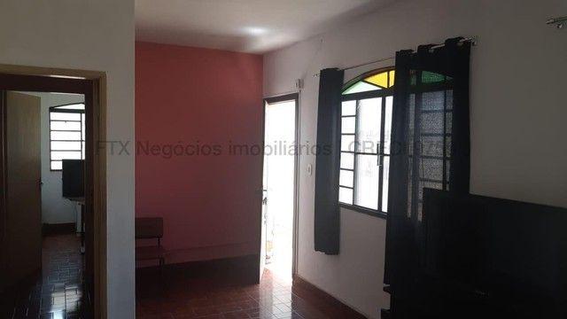 Casa à venda, 2 quartos, 2 vagas, Amambaí - Campo Grande/MS - Foto 4