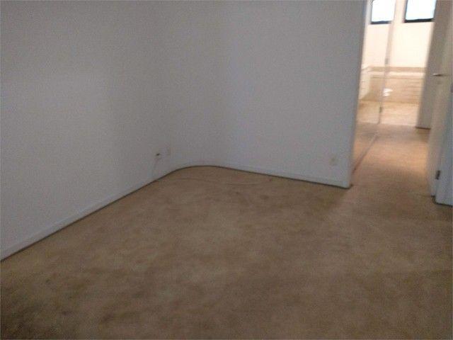 Apartamento para alugar com 4 dormitórios em Alto da boa vista, São paulo cod:REO94909 - Foto 14