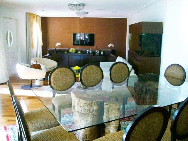 Apartamento para alugar com 4 dormitórios em Jardim marajoara, São paulo cod:REO70334 - Foto 3
