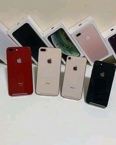 Aparelhos Apple, 1 linha com garantia