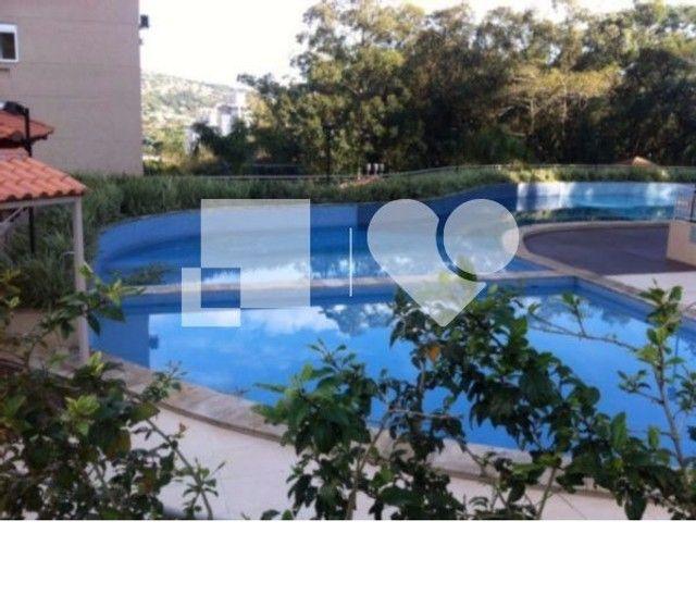 Apartamento à venda com 2 dormitórios em Jardim carvalho, Porto alegre cod:REO419081 - Foto 20