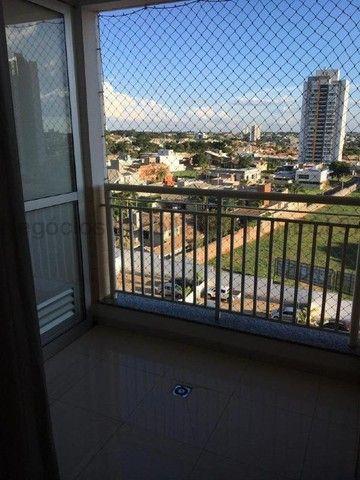 Apartamento à venda, 1 quarto, 1 suíte, Carandá Bosque - Campo Grande/MS - Foto 8