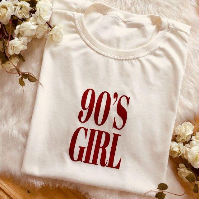 T-shirt qualquer modelo por R$35,00 - Foto 5