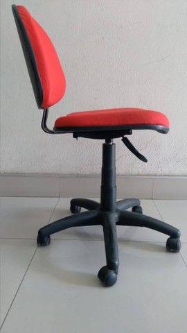 Cadeira rodinha - Foto 4