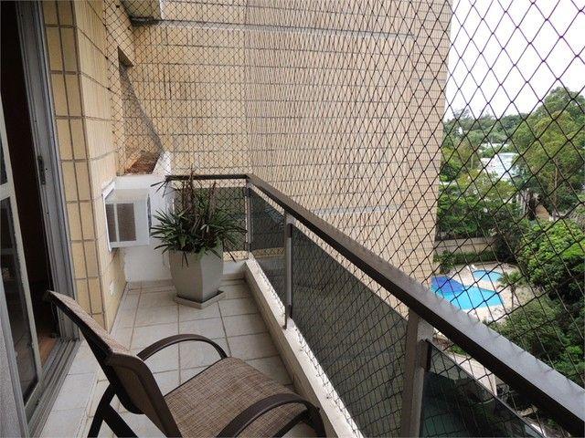 Apartamento para alugar com 4 dormitórios em Santo amaro, São paulo cod:REO43674 - Foto 11