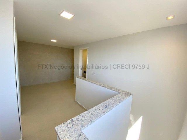 Apartamento à venda, 3 quartos, 2 vagas, São Francisco - Campo Grande/MS - Foto 10
