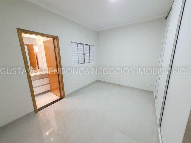 Casa com 3 quartos e espaço gourmet no Rita Vieira 1- Ótima localização! - Foto 9